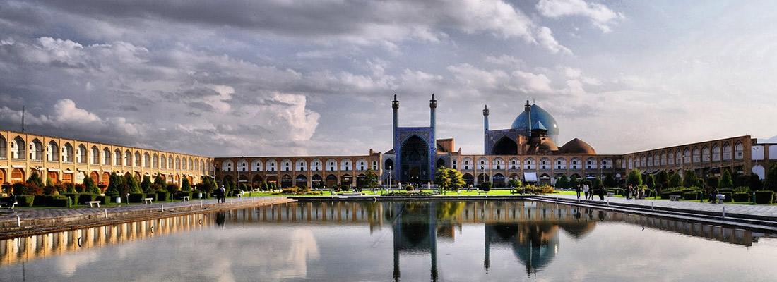 تور اصفهان با قطار | تورهای داخلی