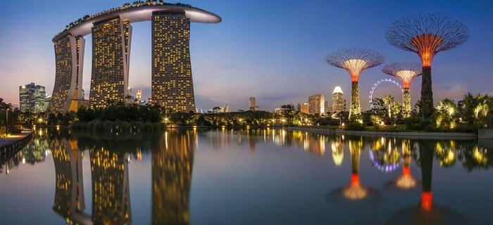تور سنگاپور | تور ارزان سنگاپور