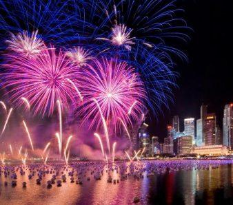 تور سنگاپور ژانویه ۲۰۱۸ | تور سنگاپور