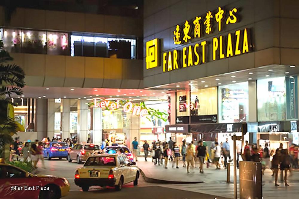 بازار های معروف سنگاپور | تور سنگاپور