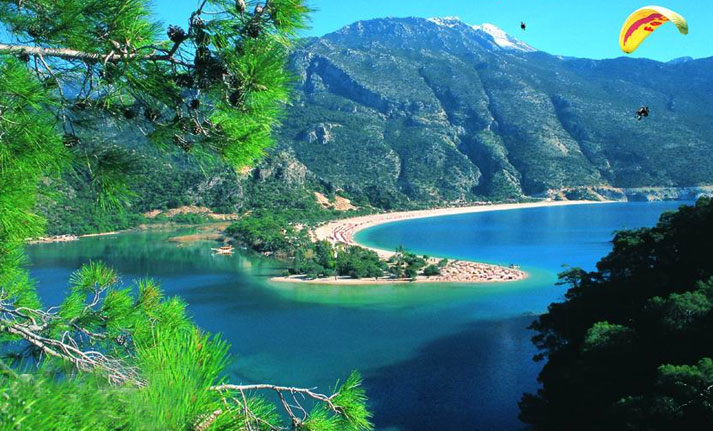 آب و هوای آنتالیا | بهترین زمان سفر به آنتالیا