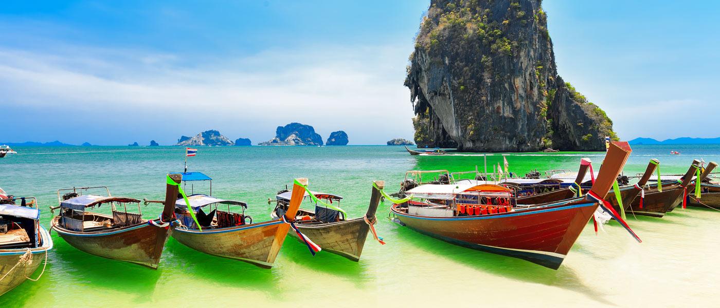 آب و هوای تایلند | بهترین زمان سفر به تایلند