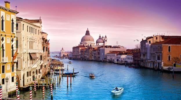 جاذبه های گردشگری اروپا | تورهای اروپای