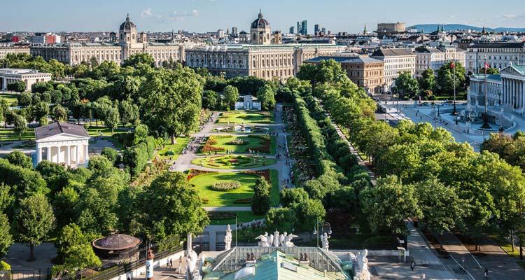 معرفی اتریش | قیمت تور اتریش