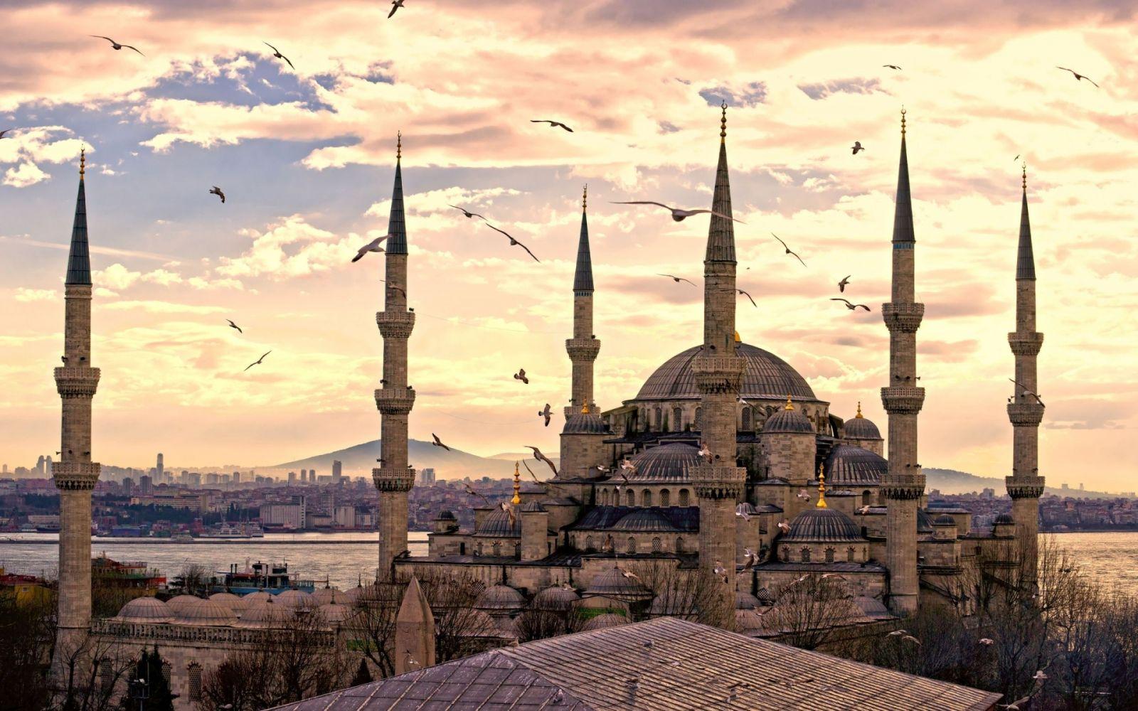 تور ارزان استانبول | قیمت تور استانبول