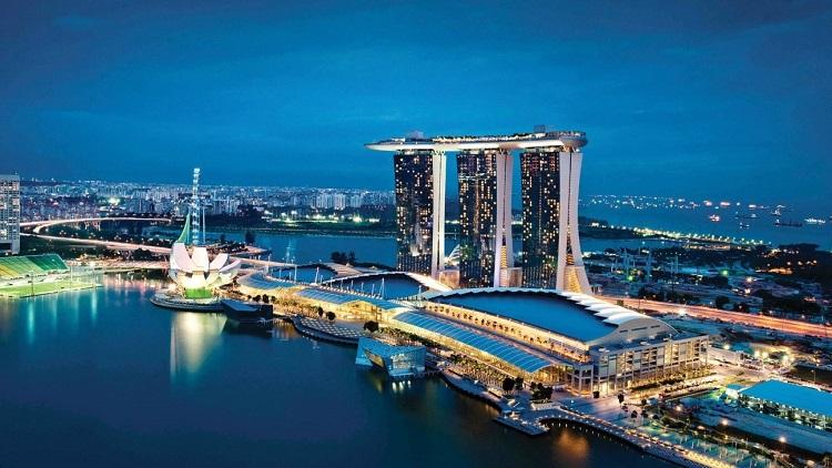 تور ارزان سنگاپور | قیمت تور