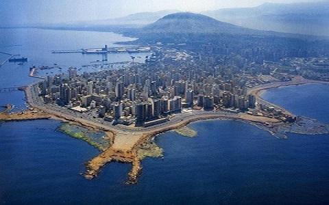 قیمت تور لبنان | رزرو تور لبنان