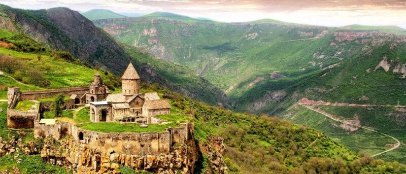 تور ارمنستان بهار 97 | تور نوروز ارمنستان | قیمت تور ارمنستان | تور لحظه آخری ارمنستان