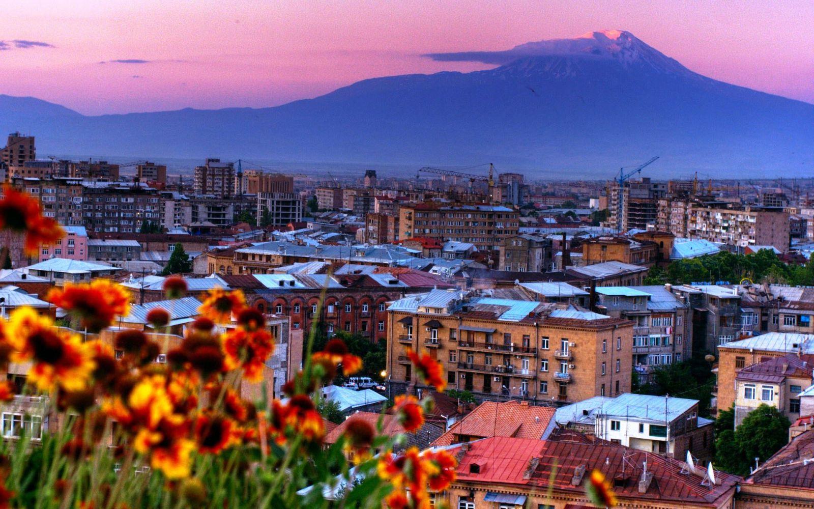 معرفی ارمنستان | قیمت تور ارمنستان