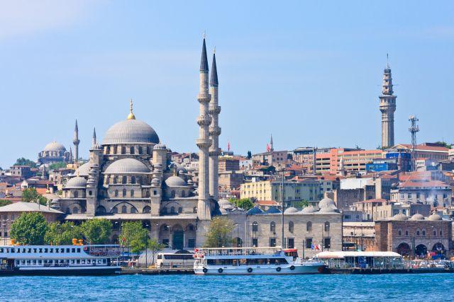 تور تابستان استانبول | قیمت تور