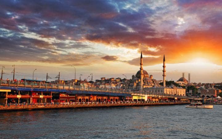 معرفی استانبول | قیمت تور استانبول