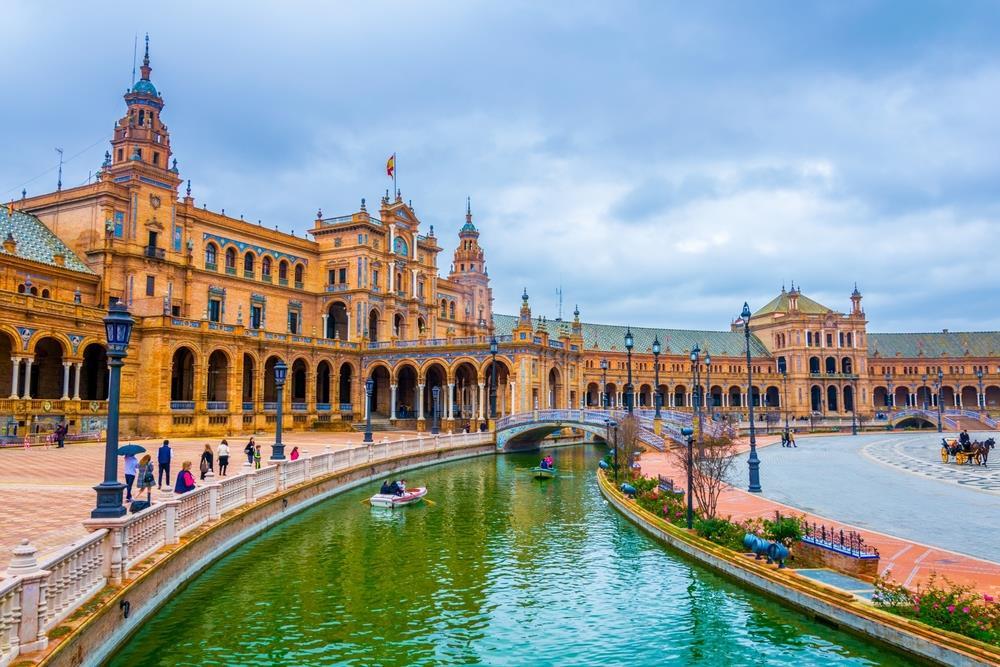 معرفی اسپانیا | قیمت تور اسپانیا