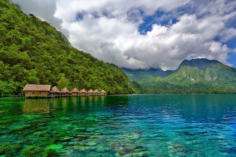 معرفی اندونزی | قیمت تور اندونزی