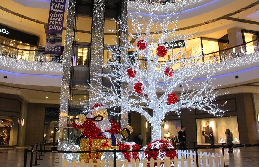 تور آنکارا کریسمس  ۲۰۱۸