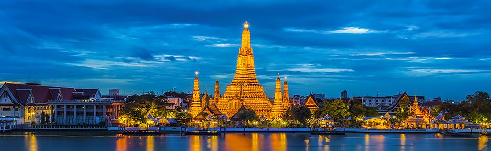 معرفی بانکوک | قیمت تور بانکوک