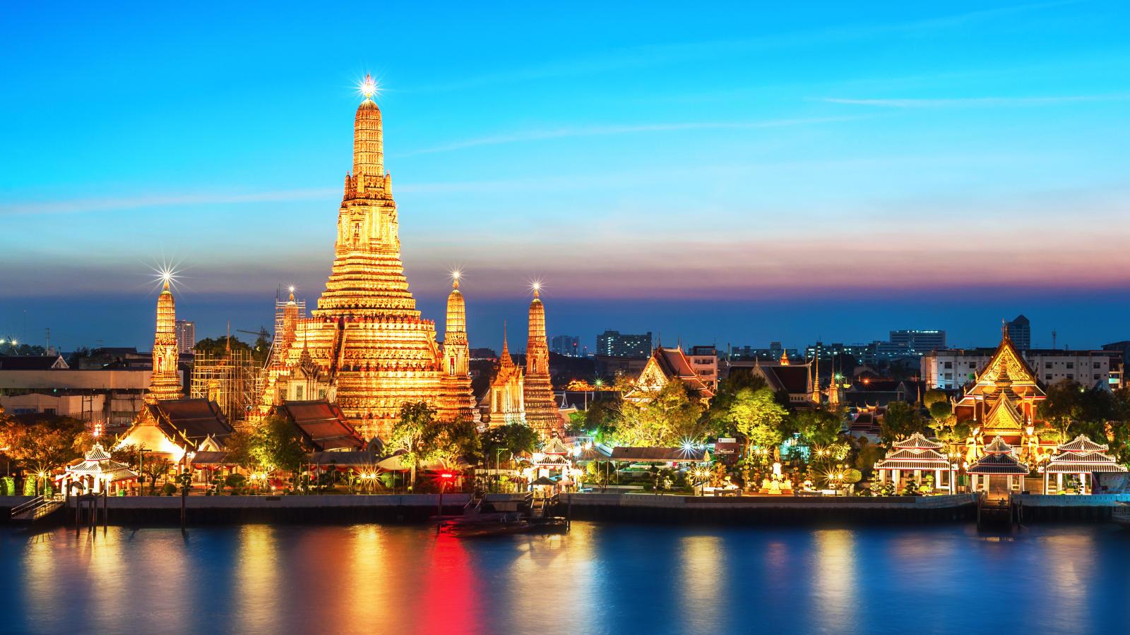 معرفی تایلند | قیمت تور تایلند