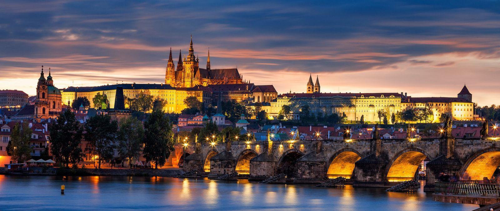 معرفی جمهوری چک | قیمت تور جمهوری چک