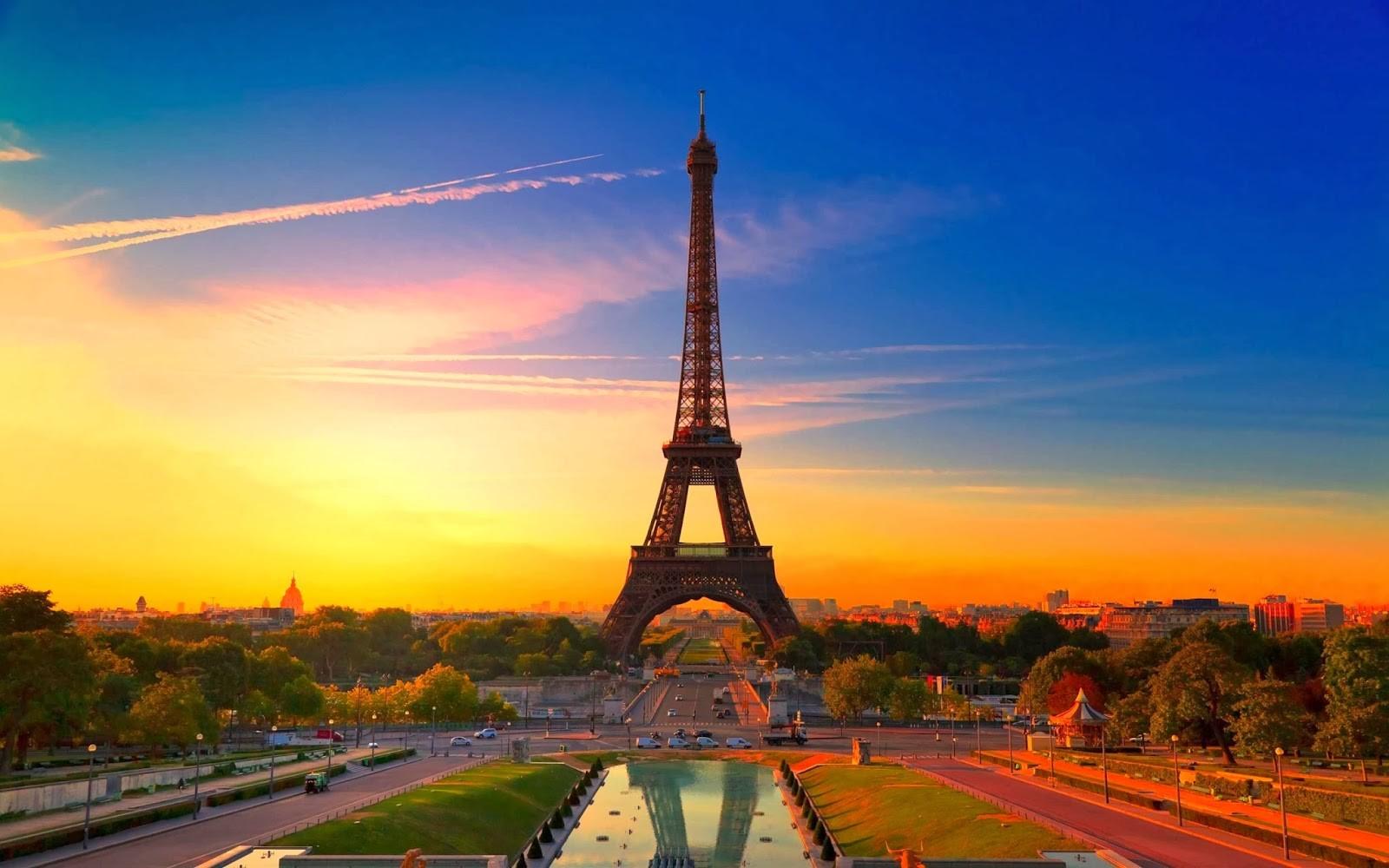 معرفی فرانسه | قیمت تور فرانسه