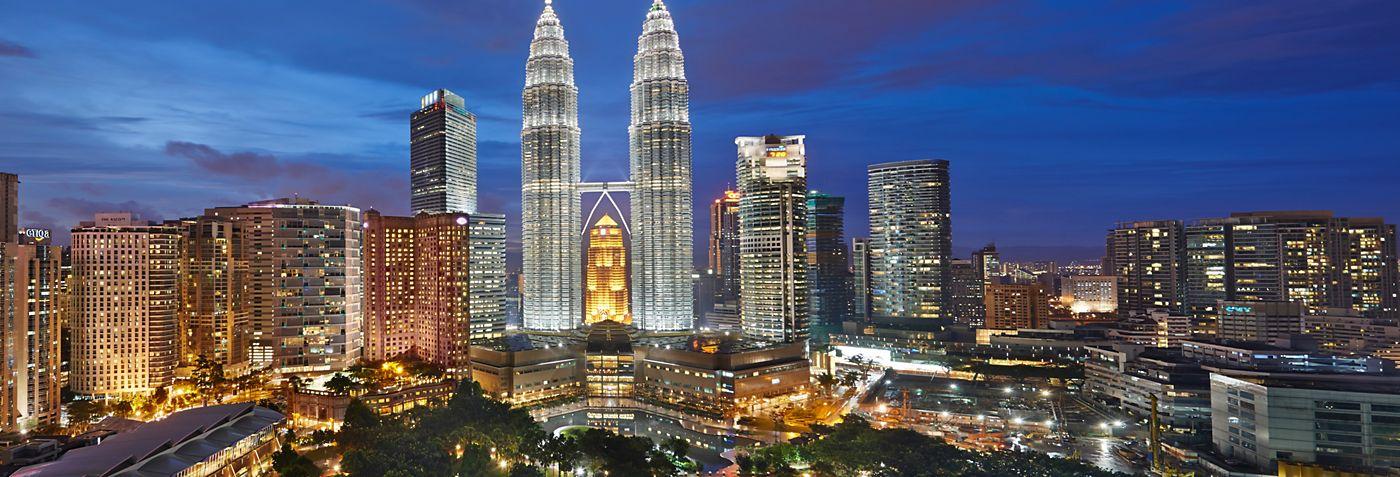معرفی مالزی | قیمت تور مالزی