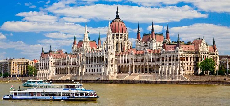 معرفی مجارستان | قیمت تور مجارستان