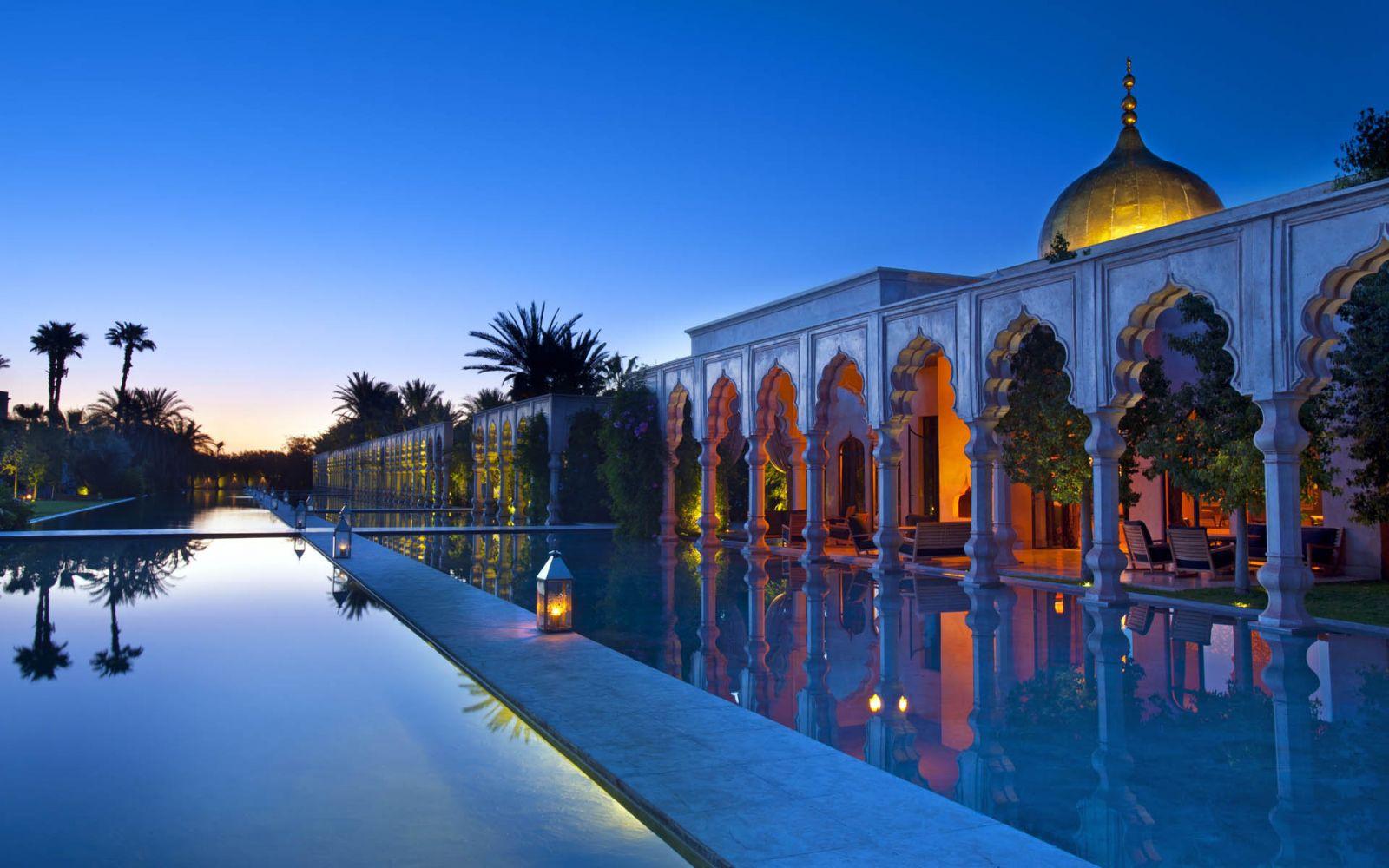 معرفی مراکش | قیمت تور مراکش