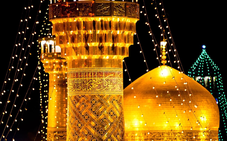 معرفی مشهد | قیمت تور مشهد
