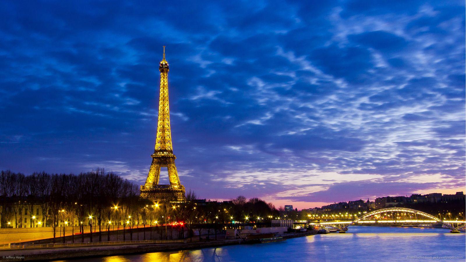 معرفی پاریس | قیمت تور پاریس