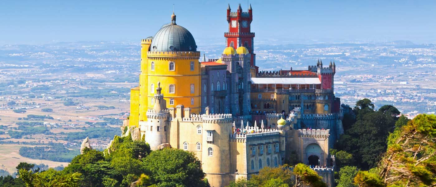 معرفی پرتغال | قیمت تور پرتغال