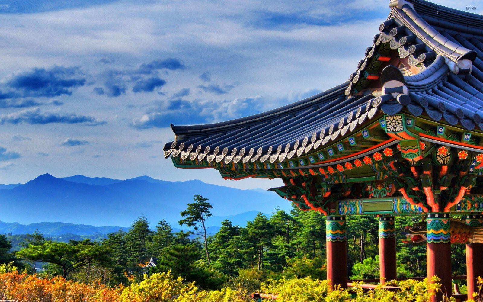 معرفی کره جنوبی | قیمت تور کره جنوبی