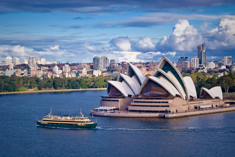 معرفی استرالیا | قیمت تور استرالیا