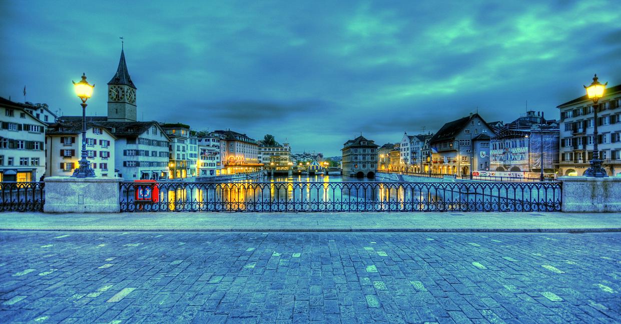 معرفی سوئیس | قیمت تور سوئیس