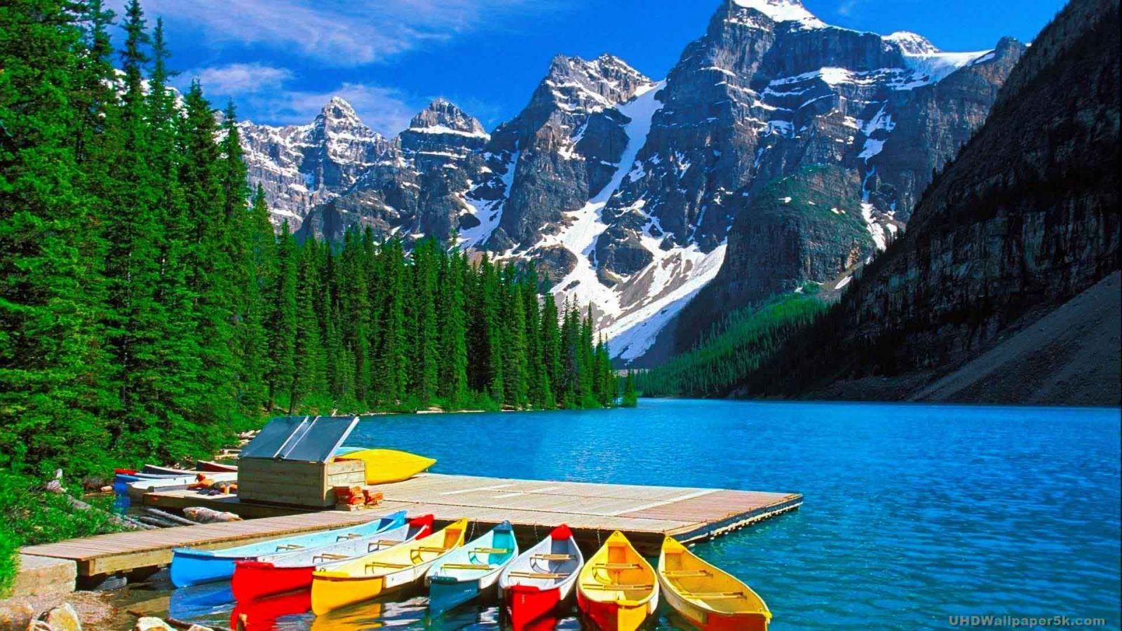 معرفی کانادا | قیمت تور کانادا