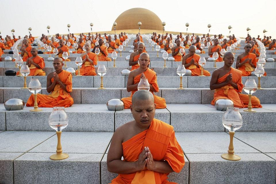 دین و مذهب مردم تایلند | قیمت تور تایلند