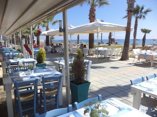 رستوران های قبرس | قیمت غذا در قبرس
