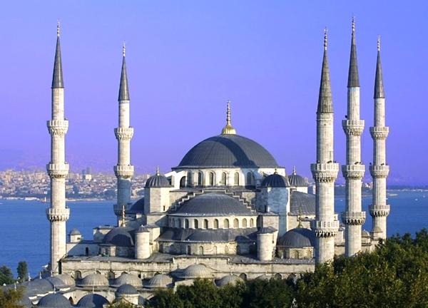 قیمت تور استانبول | تور ارزان استانبول