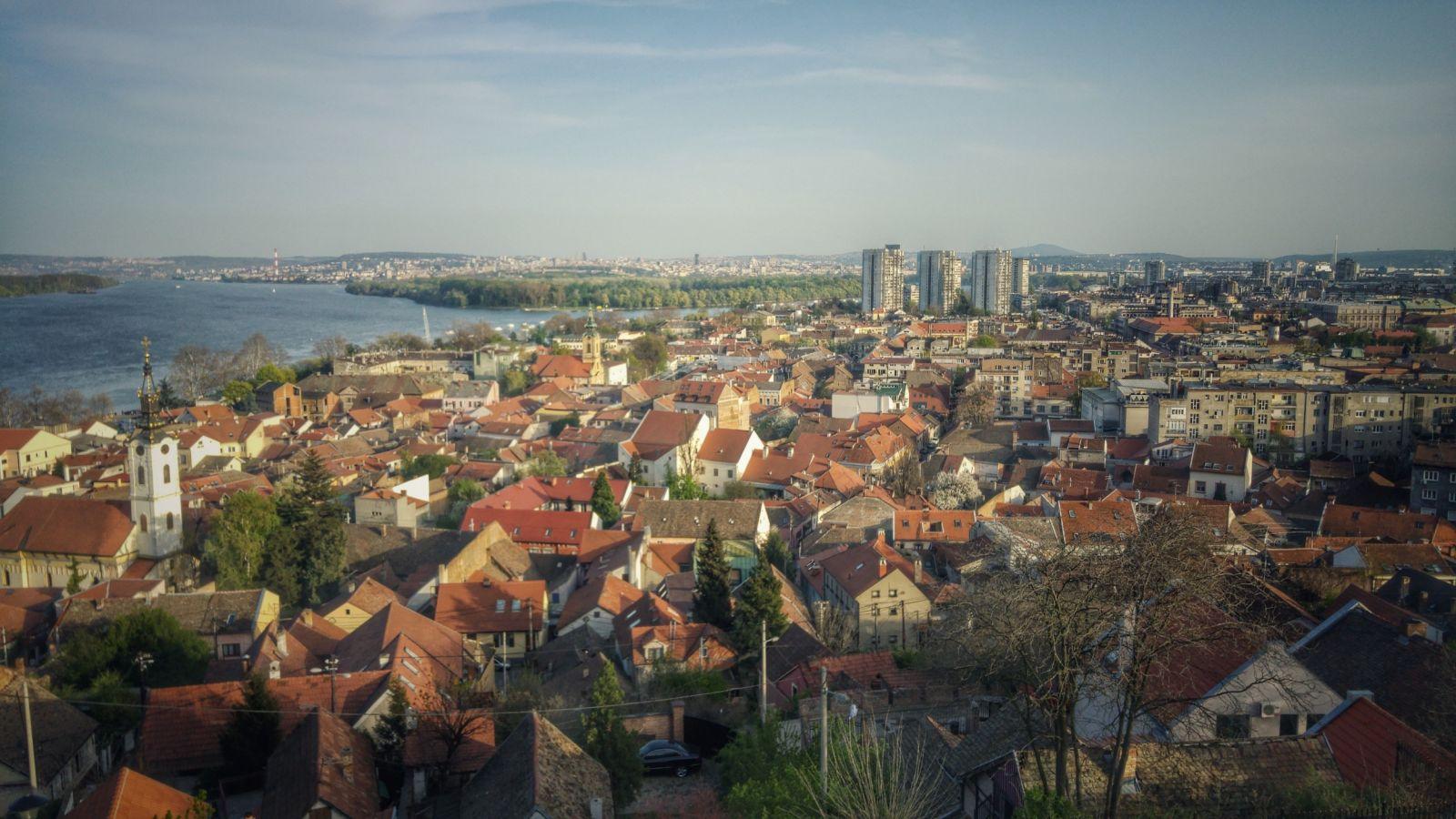 تور صربستان | قیمت تور صربستان