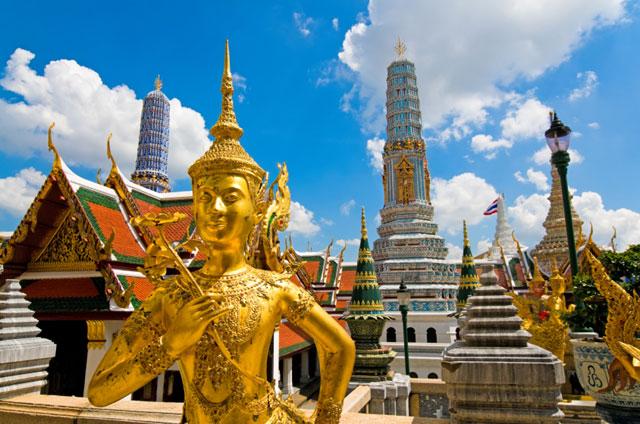 معابد تایلند | قیمت تور تایلند