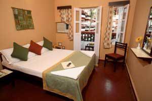 هتل های گوا | قیمت تور گوا