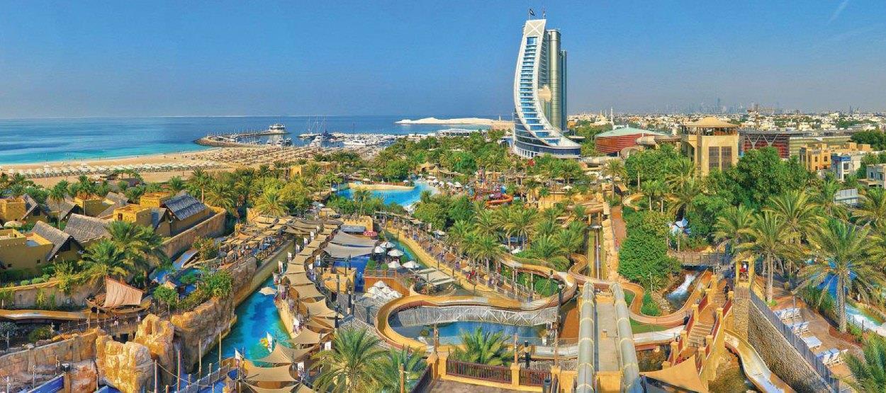 جاذبه های گردشگری دبی | قیمت تور دبی