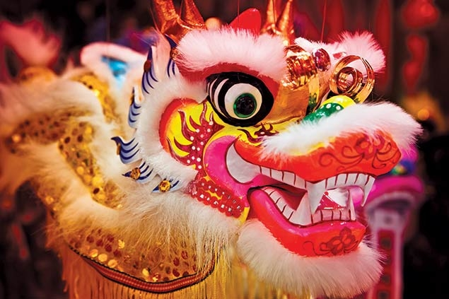 معرفی چین | قیمت تور چین
