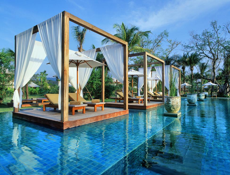 هتل های تایلند | قیمت تور تایلند