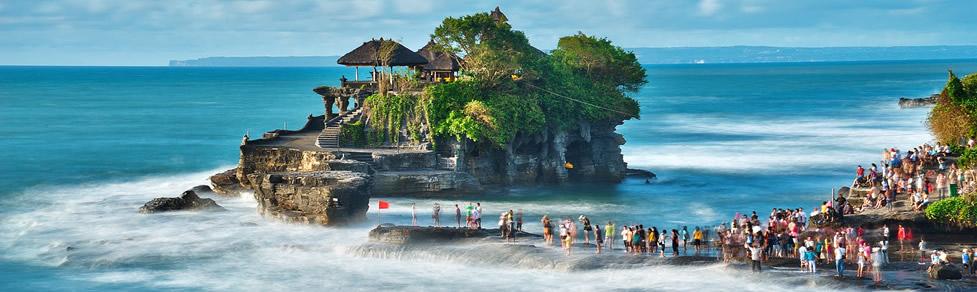 تور بالی نوروز ۹۷ | تور نوروز بالی